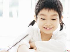 子供のむし歯についての画像